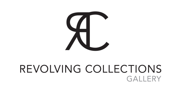 Revolving Collections Gallery Logo