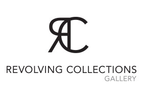 Revolving Collections Gallery Logo / by hello belle studio